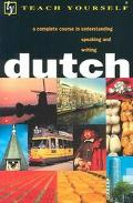 Dutch A Complete Course for Beginners