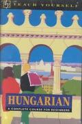 Teach Yourself Hungarian Complete Course, Vol. 2 - Teach Yourself Publishing - Audio - Book ...
