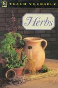 Teach Yourself Herbs