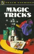 Teach Yourself Magic Tricks