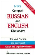 Ntc's Compact Russian and English Dictionary
