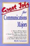 Great Jobs for Communications Majors (Vgm's Great Jobs Series)