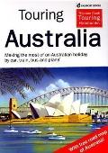 Touring Australia - Gareth Powell - Paperback