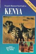 Illustrated Kenya 2nd Edition (1997)