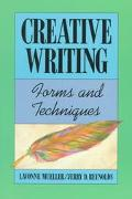 Creative Writing Forms and Techniques