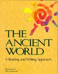 Ancient World A Reading and Writing Approach