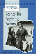 Book of Scenes for Aspiring Actors