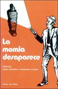 LA Momia Desaparece