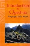 Introduction to Quechua: Language of the Andes