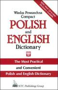 Wiedza Powszechna Compact Polish and English Dictionary English-Polish, Polish-English