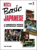 Ntc's Basic Japanese, Level I Beginning