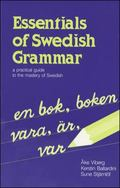 Swedish Essentials of Grammar