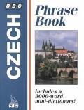 BBC Czech Phrase Book