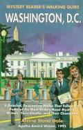 Mystery Reader's Walking Guide: Washington, D. C.