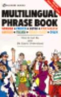 Multilingual Phrase Book