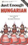 Just Enough Hungarian