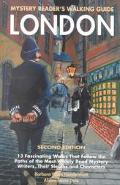 Mystery Reader's Walking Guide: London