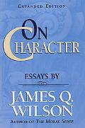 On Character Essays