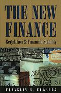New Finance Regulation and Financial Stabilty