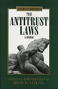 Antitrust Laws A Primer