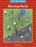 On Our Way to Reading: Rhyming Words