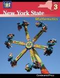 New York State : Mathematics, Grade 3