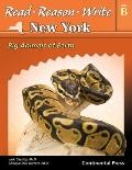 Read, Reason, Write: New York : Student Book Level B (grade 2) Big Animals of Earth