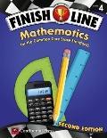 Finish Line Mathematics : For the Common Core State Standards Grade 4