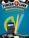 Finish Line Mathematics : For the Common Core State Standards Grade 7