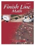 Finish Line Math-level C