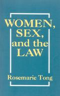 Women, Sex and the Law