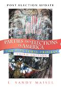 Parties+elections in America