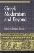 Greek Modernism and Beyond