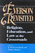 Everson, Revisited Religion, Education, and Law at the Crossroads
