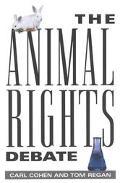 Animal Rights Debate