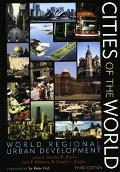 Cities of the World World Regional Urban Development