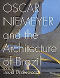 Oscar Niemeyer+architecture of Brazil