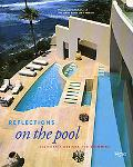 Reflections on the Pool California Designs for Swimming