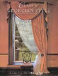 Classic Georgian Style