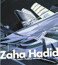 Zaha Hadid The Complete Buildings and Projects