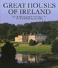 Great Houses of Ireland - Hugh Montgomery-Massingberd - Hardcover