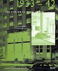 Making of Miami Beach 1933-1942  The Architecture of Lawrence Murray Dixon