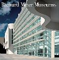 Richard Meier Museums 1973/2006