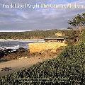 Frank Lloyd Wright Mid-century Modern
