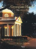 Georgian House in America and Britain