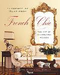 Florence de Dampierre French Chic: The Art of Decorating Houses