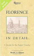 Florence In Detail Revised and Updated Edition
