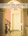 Georgian Style and Design