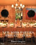 New York Parties : Private Views