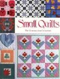 Small Quilts, Vol. 1 - Vanessa Ann - Hardcover
